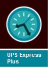 UPS Express Plus